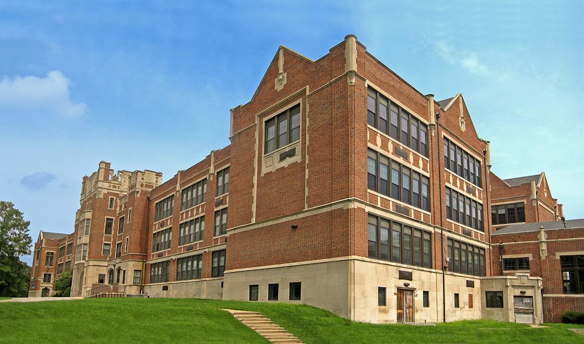 Green Street Academy Southwest