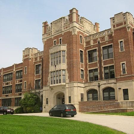 Green Street Academy West