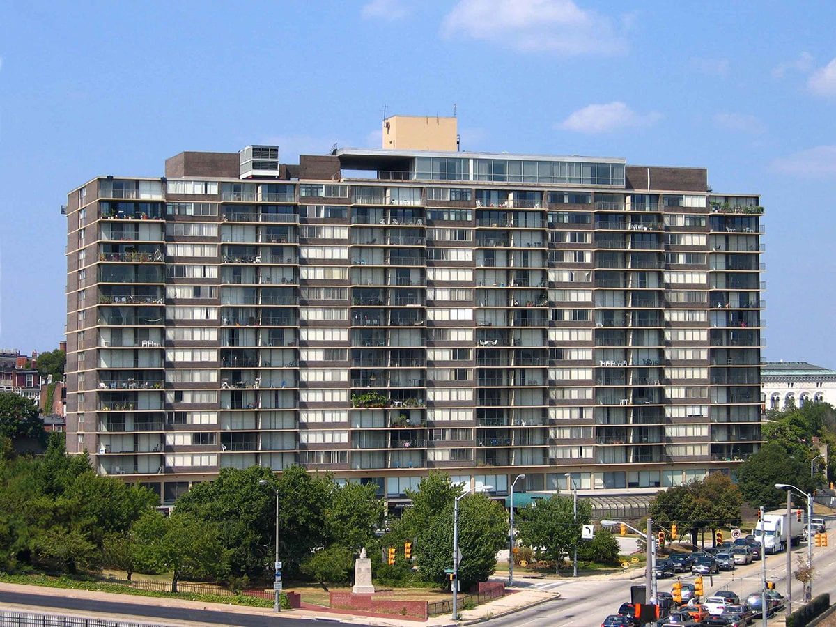 Sutton Place Apartment Homes